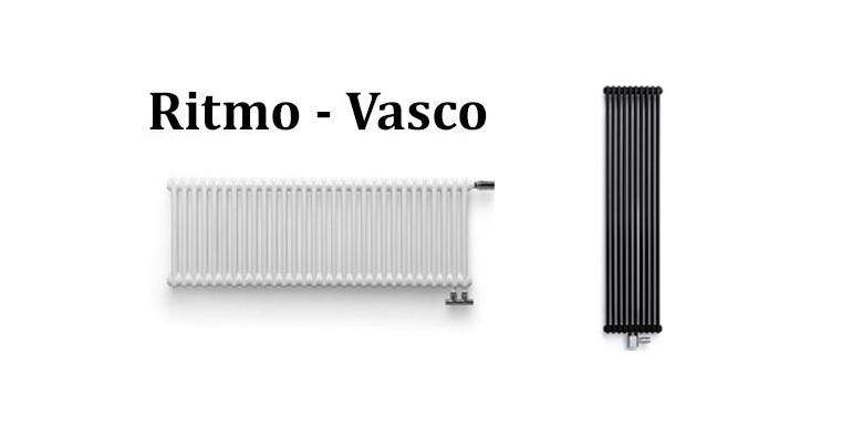 Grzejnik Ritmo - nowość w ofercie Vasco