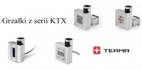 Grzałki elektryczne KTX. Nowoczesne i niezawodne